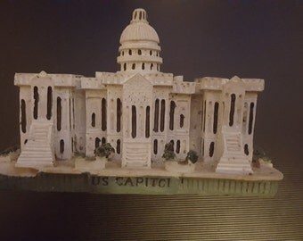 U.S. Capital Building replica