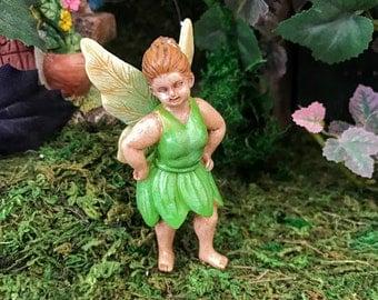 Miniature Fairy Sassy
