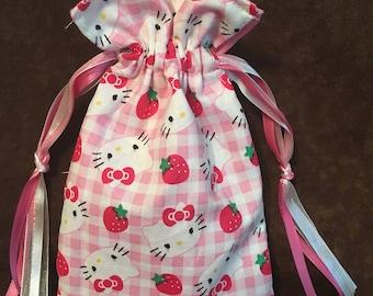 Hello Kitty pouch, Bag