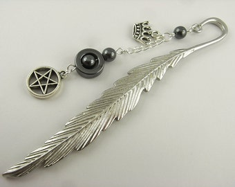 Bookmarks - Crowley
