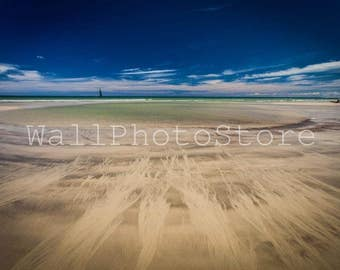 Beach Photography, Madagascar Beach, Landscape Photography, Large Beach Photography, Fine Art Photography, Wall Picture, Travel Photography