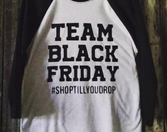 Team Black Friday