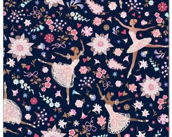 Ballet OS Pocket Cloth Diaper