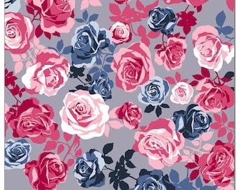 Rose OS Pocket Cloth Diaper