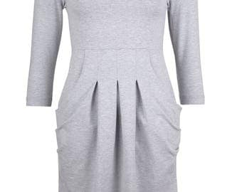 Lizzie Organic Cotton Dress