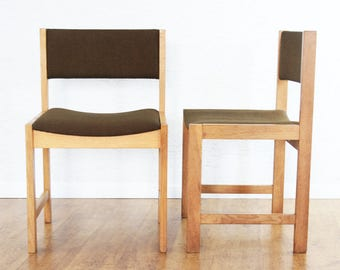 Set of 6 chairs Scandinavian
