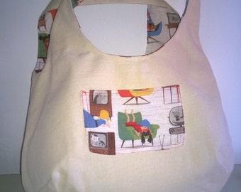 Family  Reversible Bag