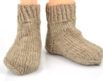 wool, pure wool, hand knitted wool socks for children, wool socks, knitted socks, socks for children, made in Russia, wool 100%
