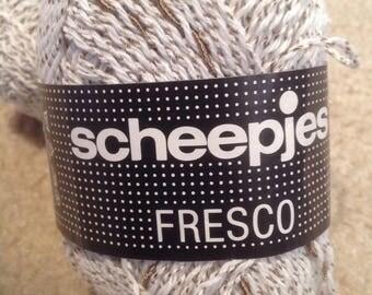 Scheepjes Fresco yarn
