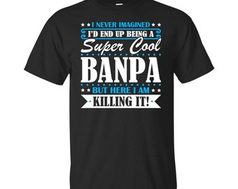 Banpa, Banpa Gifts, Banpa Shirt, Super Cool Banpa, Gifts For Banpa, Banpa Tshirt