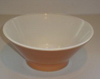 Pottery Bowl by  Pfaltzgraff USA