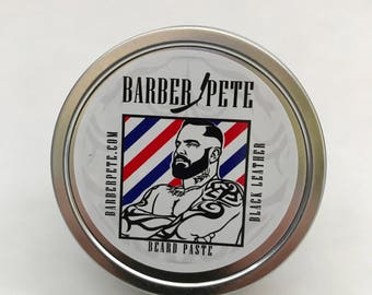 Barber Pete Beard Paste
