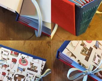 Album photos and Memorabilias