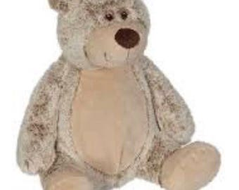 18 inch stuffed bear