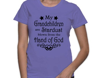 My Grandchildren t-shirt