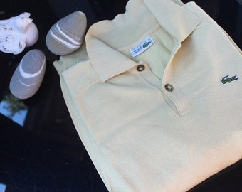 SALE:LACOSTE - Polo sweater, L - XL, so good as new!