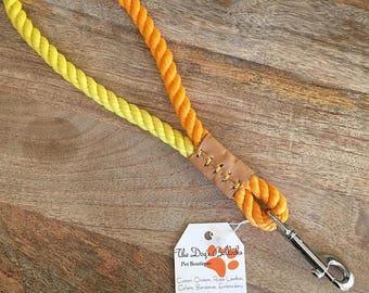Traffic safety leash (Handle/Loop)