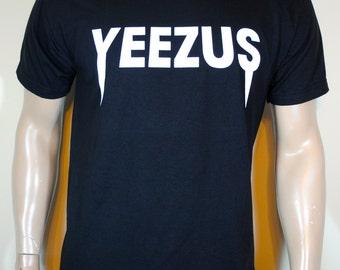 Kanye West Yeezus Mens T shirt