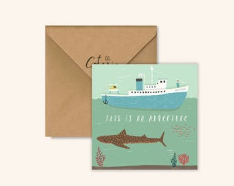 This is an adventure by Chloe Joyce Designs