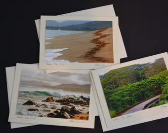 Scenes from Kauai - blank notecards with original photography