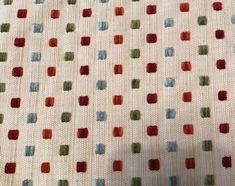 Designer Upholstery Weight Fabric