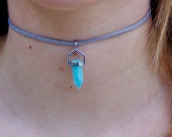 Turquoise Choker