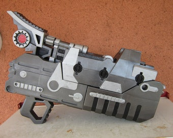 TB2 Deploy Blaster (3D print)