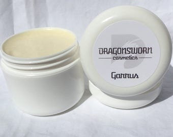 GARRUS - Handmade Whipped Body Butter