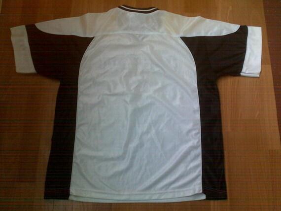huge selection of 2951c 783dd 85%OFF KARL KANI jersey vintage hiphop t-shirt of 90s by ...