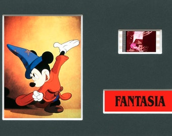 Fantasia (series b) - Single Cell Collectable