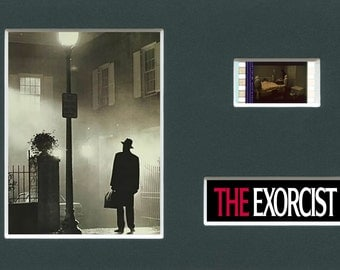 The Exorcist (series b) - Single Cell Collectable
