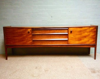 Silva Sideboard by John Herbert for Younger 1960s