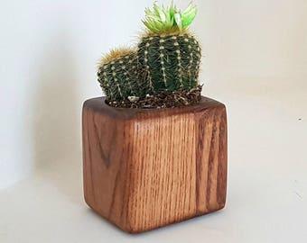 Planter Boxes,Succulent Planter Box.Flower Pots,Wood Succulent Planter,Succulent Planters,Modern Succulent Pot,Succulent Planter.Plant Pot