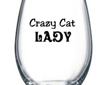 MONTLY SPECIAL...Crazy cat lady