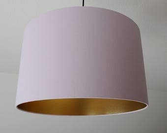 """Lampshade """"Mallow-gold"""" (Mallow)"""