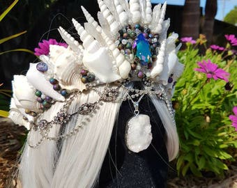 SALE ITEM! Amazing Mermaid Crown!