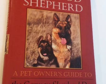 The Good Shepherd by Mordecai Siegal  Hardcover 1st Edition  Educational/Reference