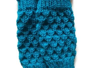 Baby legwarmers - custom baby legwarmers - knitted baby legwarmers  - pure wool baby leg warmers - wool baby leg warmers - baby-wearing