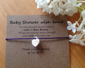 Baby Shower Favour