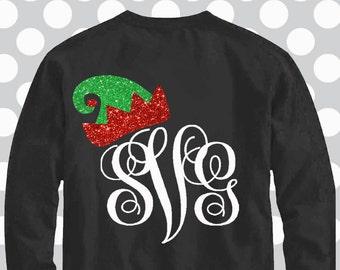 Elf svg, Christmas svg, Elf hat cut file, SVG, DXF,  EPS, Christmas svg, elf cut file, Elf hat svg, funny elf hat svg, hat svg, north pole