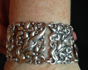 Danecraft Sterling Bracelet