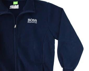 Hugo Boss Green Jacket