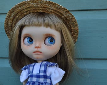 Custom OOAK Blythe Doll