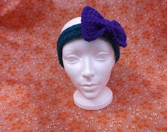 Grape Escape Adult Headband