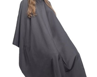 Haircutting Cape Salon Professional Stylist for Haircuts - FREE SHIPPING