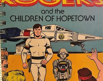 Buck Rogers Journal/Sketchbook