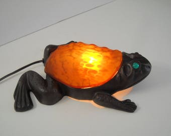 Frog Accent Light