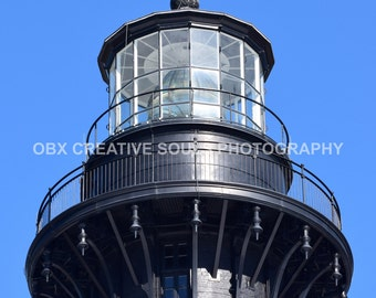 Bodie Island Lighthouse Beacon
