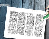 Colouring book marks- dig...