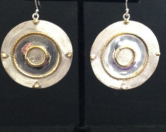 The Roman Collection Earrings